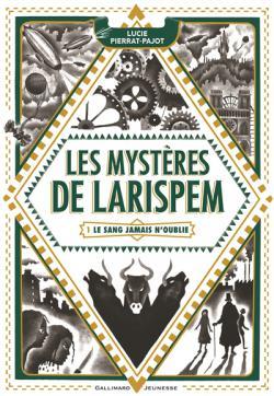 Les Mysteres de Larispem