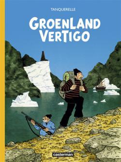 Groenland vertigo