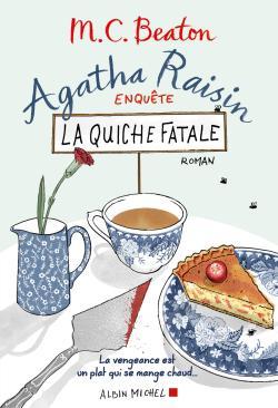 Agatha Raisin enquete