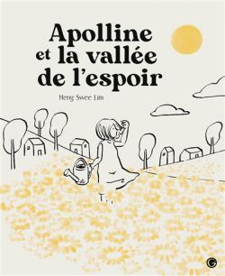 Apolline et la vallee de l'espoir