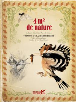 4 m² de nature