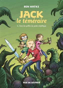 Jack le temeraire