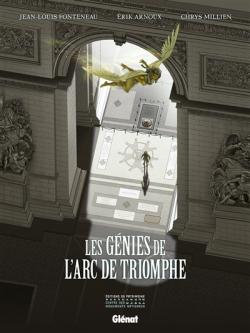 Les Genies de l'Arc de triomphe