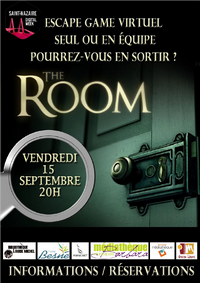 2017 09 15 the room